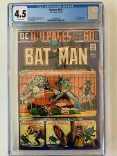 Batman 256 - CGC 4.5
