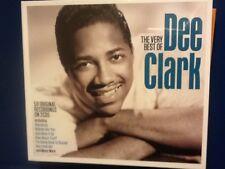 Dee Clark - Very Best of 50 Original Recordings 2 CD