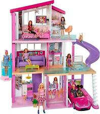 Barbie and Fashion Doll Playset Mattel FHY73