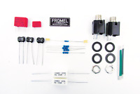 Fender Blues Deluxe Complete Mod Kit - For USA amps - by Fromel