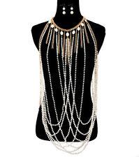 69f4069da9 Pearl Body Chains for sale