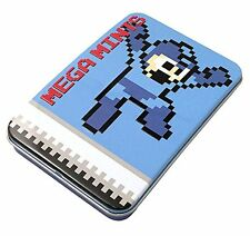 Megaman Mega Man Mints in Collectible Tin!