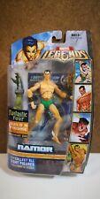 Namor Action Figure Marvel Legends Ronan The Accuser Series BAF DC Comics C2