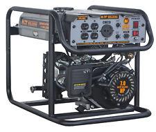 HIT 4000 Surge Watt Dual Fuel Generator Plus TIG Stick Welder