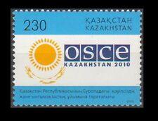 2010 Kazakhstan Chairmanship of the Republic Kazakhstan in OSCE MNH