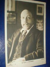 More details for old postcard composer sir alexander campbell mackenzie used 1905