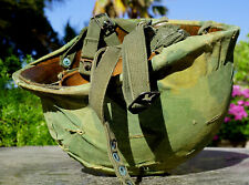 Vietnam Paratrooper Named Us Gi Camo Helmet Liner Camouflage Cover Air Cavalry
