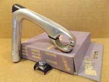 New-Old-Stock Cinelli Oyster Silver Stem w/ 26.4 mm clamp (125 mm)