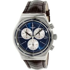 Swatch Destination London YVS410C Analog Gent Watch