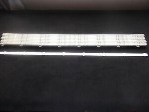 """New replacement led strips 65"""" Sony KDL-65W805 KDL-65W855C KDL-65W859C"""