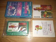 Zelda no Densetsu - Famicom Nintendo FC NES Japan Import Legend 1 I