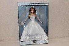 NEW Millennium Wedding Barbie - The Bridal Collection