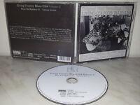 CD LIVING COUNTRY BLUES USA - VOLUME 2