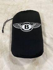 Bentley Continental Car Cover