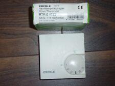 Eberle Raumthermostat, RTR-E6722 EBERLE RTR E 6722  NEU