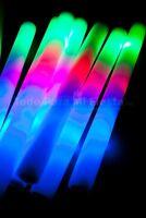 Wedding Party Lot LED Light up Sticks EDC Lumiton Rave Flashing Stick Wand DJ
