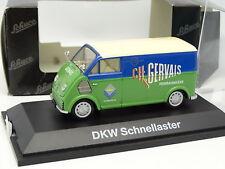 Schuco 1/43 - DKW SchnellLaster Gervais