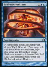 Zauberzerknittern / Spell Crumple | NM | Commander | GER | Magic MTG