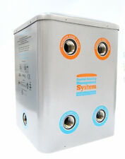Magic Thermodynamic Box Central Heating Management System Free Delivery