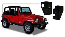 Fender Corner Guard For 1997-2006 Jeep Wrangler 2003 1998 1999 2000 Bushwacker