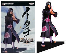 NARUTO DXF - Figurine pvc ITACHI officielle Banpresto Shinobi Relations 2