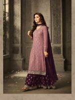 Designer Salwar Kameez Suit Indian Pakistani Bollywood Dress Anarkali Kameez