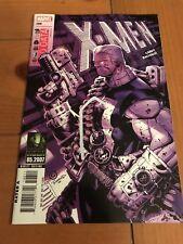 X-Men #198 (2007) Marvel Comics