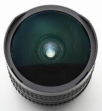 Mc Zenitar-K Zenitar K 16mm 16 mm 2.8 1:2 .8 fish-Eye pescado ojo-pentax PK
