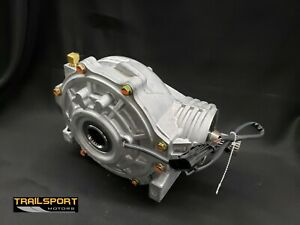 Polaris Front Differential Gear Case Heavy Duty For RZR XP Turbo