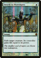 Swords to Plowshares FTV 20 - Foil MTG NM