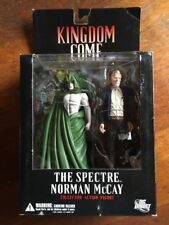 "Elseworlds Series 2 Action Figure: 6.75"" The Spectre Norman McCay Damaged Box"