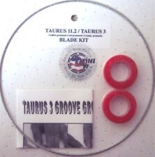 Taurus 3 Ring Saw Replacement Blade & Grommets - Std