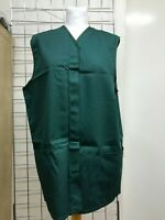 Vest Tabard Apron Suitable For Catering, Cleaning, Work Wear, Uniform