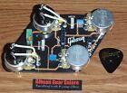 Gibson Les Paul Pot Control Board Split Coil CTS Guitar Parts HP Quick Connect T