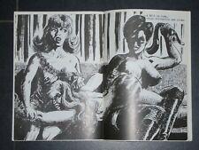 PISCOTEQUE 4 Starke Frauen Fetish Drawing Artwork Comic
