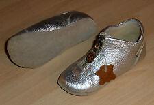 Bundgaard chaussures d'apprentissage de marche taille 20 cuir fermeture éclair