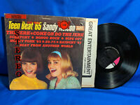 Sandy Nelson LP Teen Beat '65 Imperial 12278 Rocker