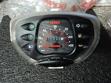 Tacho Cockpit Analog Derbi Manhatten Original 00G01616521