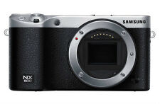 Samsung NX500 4K Mirrorless Camera (Only Body) Black - Fedex USA