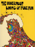 """""""The Innermost Limits of pure fun""""  DVD all regions"""