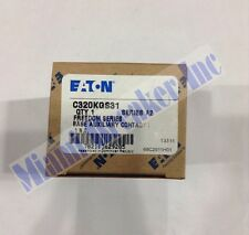 C320KGS31 Eaton Aux Contact Series A2