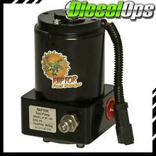 AirDog Raptor 100GPH Lift Pump for GM 6.5L Turbo Diesel 1992-2000