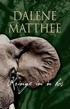 Kringe in 'n bos by Matthee, Dalene, Paperback Book, New, FREE & Fast Delivery!