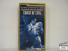 Touch of Evil (Vhs, 2000) Charlton Heston Orson Welles