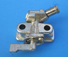 Fuel Valve Cock for China 170F 178F 186F Diesel Engines Type A Left Fuel Outlet