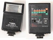 FLASH UNIT FOR CANON CAMERAS
