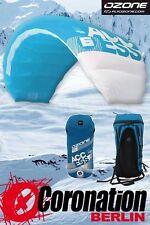 Ozone Access v6 Snowkite Con bar 10m²