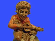 SIGNED 1st Edition 1981 John Lennon Beatles Cairn Gnome RAREST TOM CLARK GNOME!