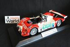 Hot Wheels transkit Ferrari 333 SP Long Tail 1:18 #5 24h Le Mans 1998 (PJBB)