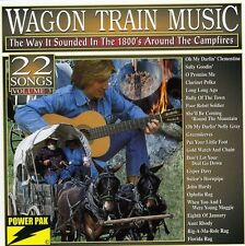 Vol. 3-Wagon Train Music - Wagon Train Music (2003, CD NEUF)